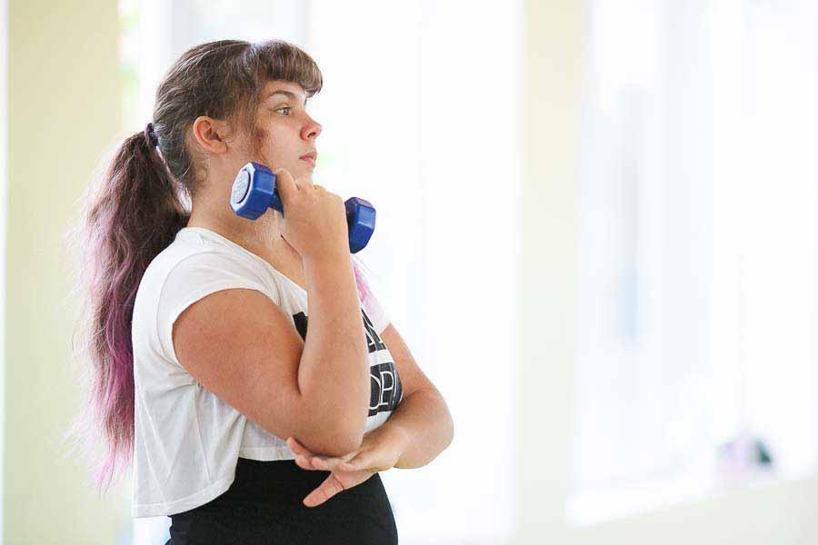 Нагрузки Для Похудения Для Подростков. Стройная фигура – залог здоровья подростков: подберите упражнения для похудения молодежи