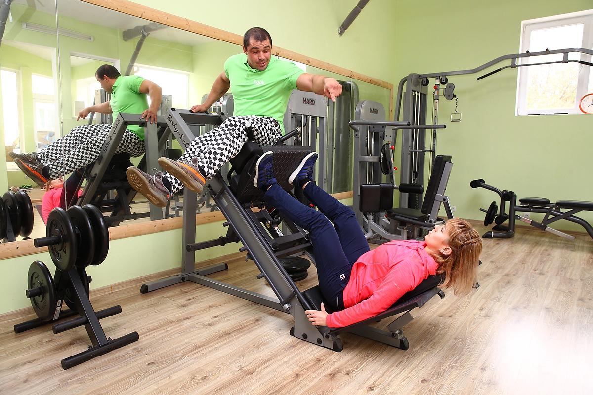 Санатории Для Похудения В. 12 лучших санаториев, где вам помогут похудеть